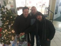 Northumberland Mall Giving Tree